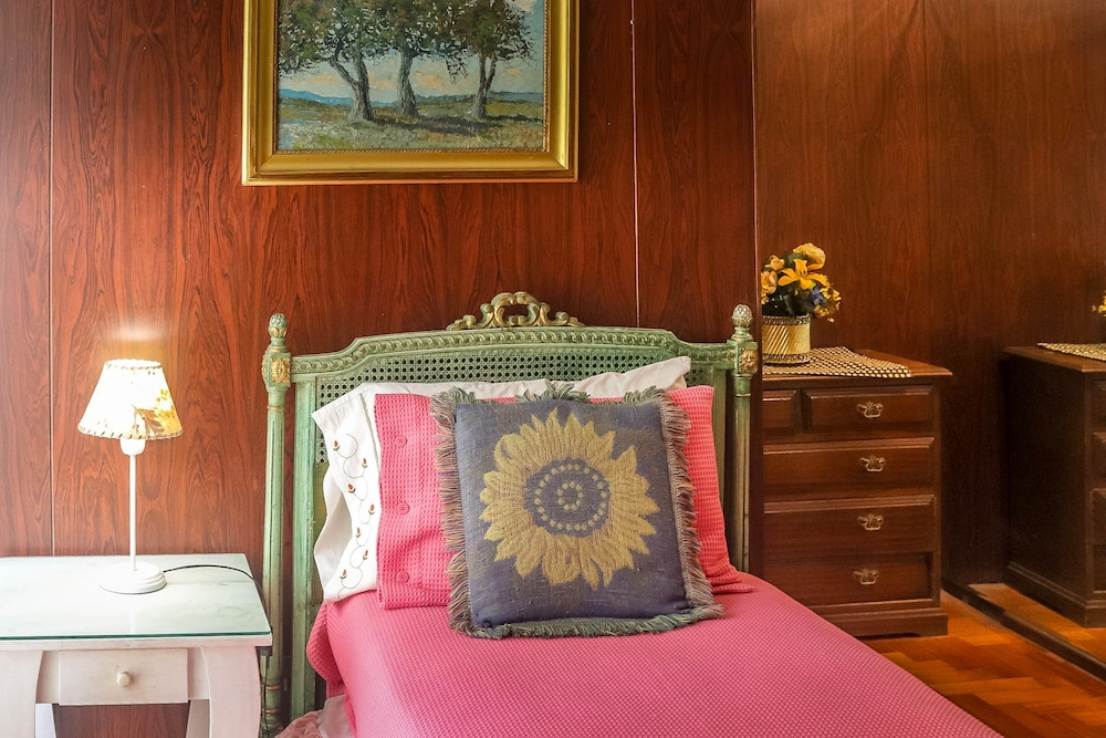 Homestay Buenos Aires - Adults Only