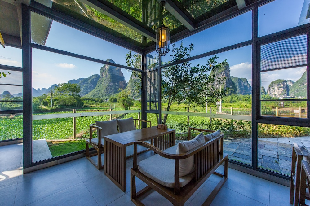 Yangshuo Zen Garden Resort