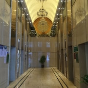 廣州奧園公寓酒店