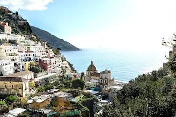 Photo for Villa Deli in Positano
