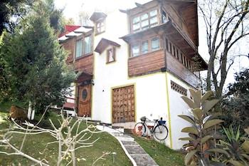 小屋木屋飯店