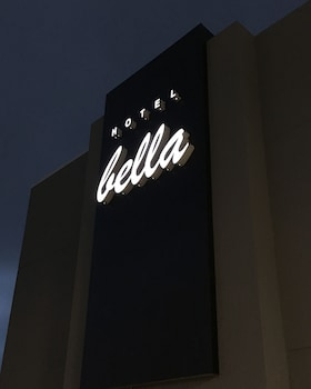 Hotel Bella in Houston, Texas