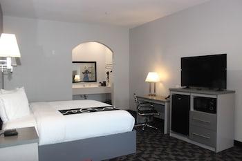 Paris Inn & Suites in Paris, Texas