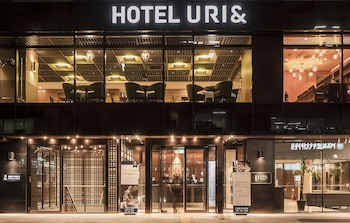 Photo for HOTEL URI& in Seoul