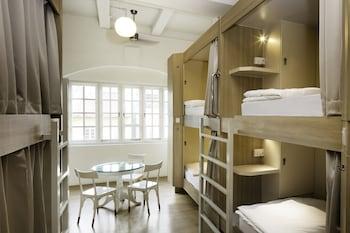 Hotel - Adler Hostel