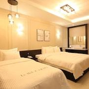 釜山站點子飯店