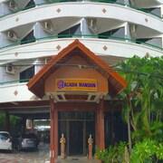 阿卡迪亞豪宅飯店