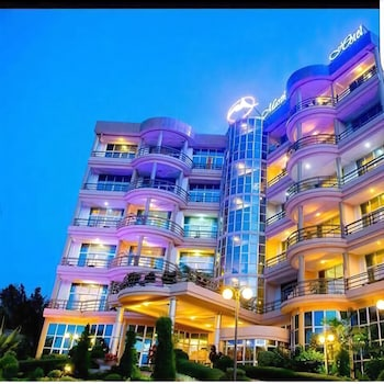 Martha Hotel