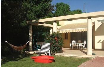 Keshet Eilon Villas and Suites in Eilon