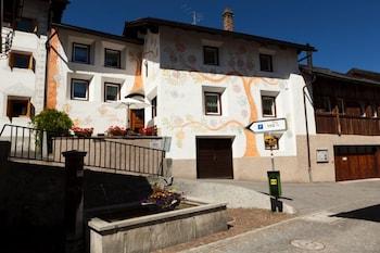 Hotel Chasa Sofia in Scuol