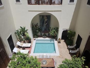 Photo for Riad du Ciel in Marrakech