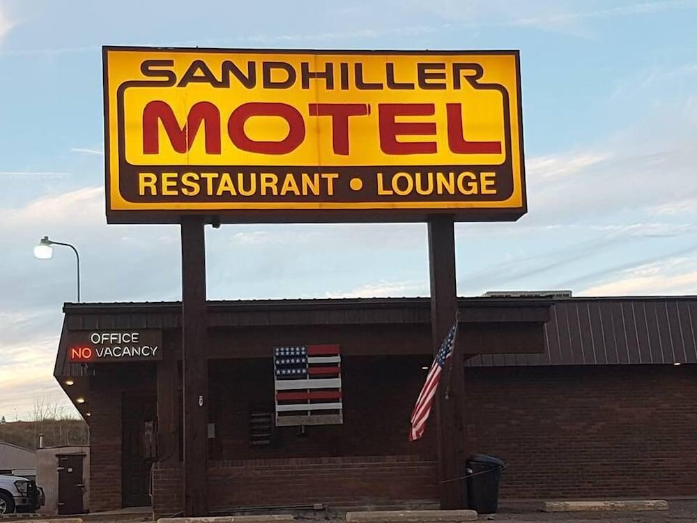 Sandhiller Motel