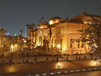 Museum House Hotel in Cairo
