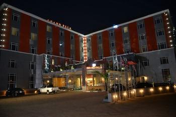 Grand Pela Hotels & Suites in Abuja