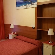 羅馬特米尼 89 號旅館