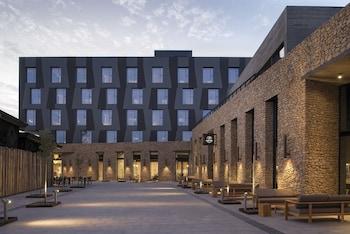 Keo Hotel - Ovalle Casino Resort in Ovalle