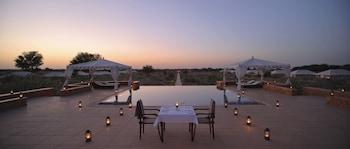 蘇罕瑟萊賈沙梅爾飯店 - 羅萊夏朵飯店