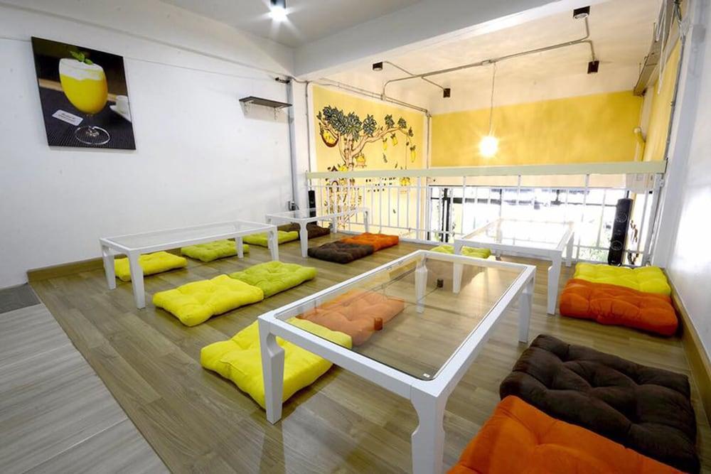 Sweet Mango Hostel