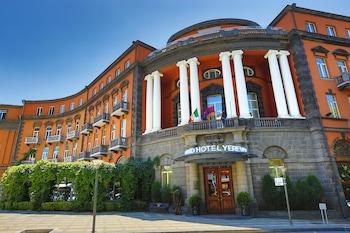 Grand Hotel Yerevan in Yerevan