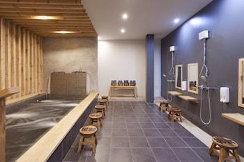 灰欽日式旅館