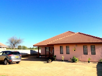 Sharon Avenue Guesthouse in Francistown
