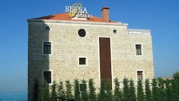 Siena Hotel in Ghazir