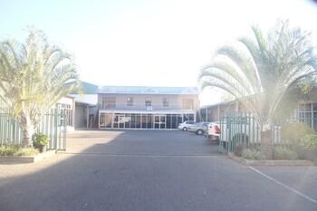 City Inn Lodge in Francistown