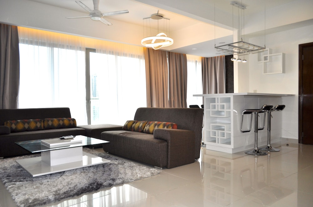 LivingSpace at Regalia Residence