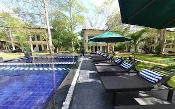 花園生態村莊飯店