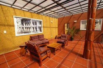 Hotel Parada