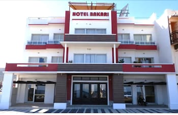 Hotel Boutique Bakari in Piriapolis