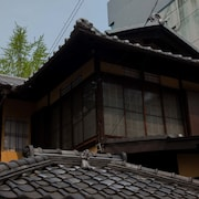 京都祗園燈籠旅館