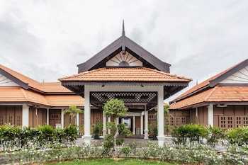 魯瑪雷哈特邦咯州政府飯店