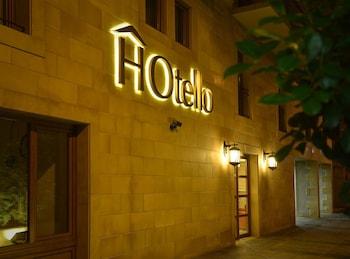 HOtello Guest Suites in Jounieh