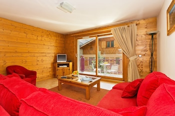 Photo for Apartment Gallois in Chamonix-Mont-Blanc
