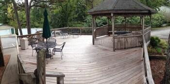Edelweiss Inn in Eureka Springs, Arkansas