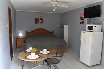 Aspid Apartments in Oranjestad