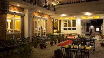 多姆喜馬拉雅山飯店