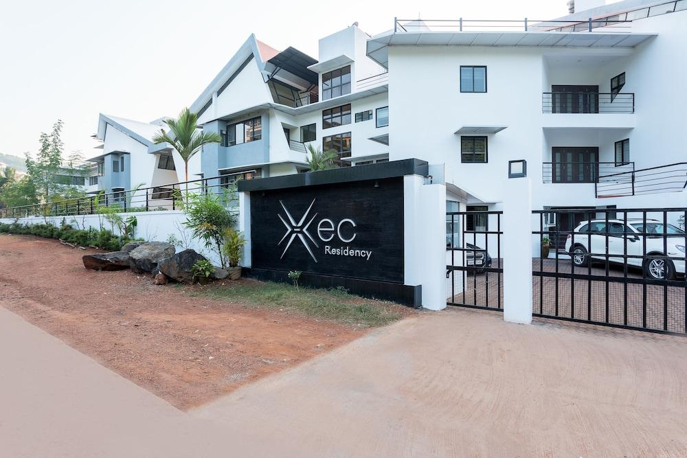 Treebo XEC Residency