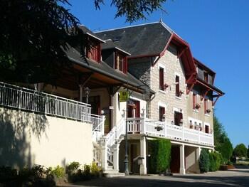 tarifs reservation hotels Hôtel Restaurant Ô Pervenches