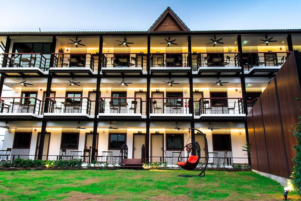 Hotel De Nara