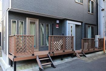 COTO Tokyo Asakusa 1