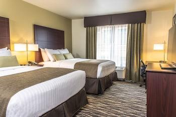 Cobblestone Inn & Suites Stevens Point