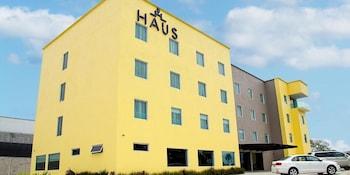 Hoteles Haus