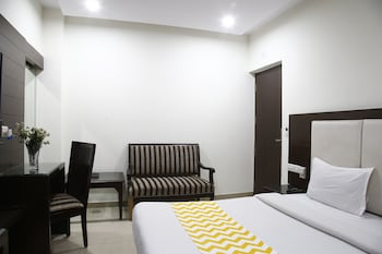 Photo for FabHotel Pride Inn Madhapur in Hyderabad