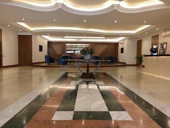 President Hotel in Beirut
