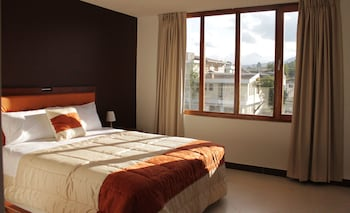 Hotel Casa Sakiwa in Machachi