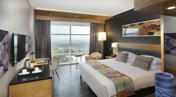 Ubumwe Grande Hotel in Kigali