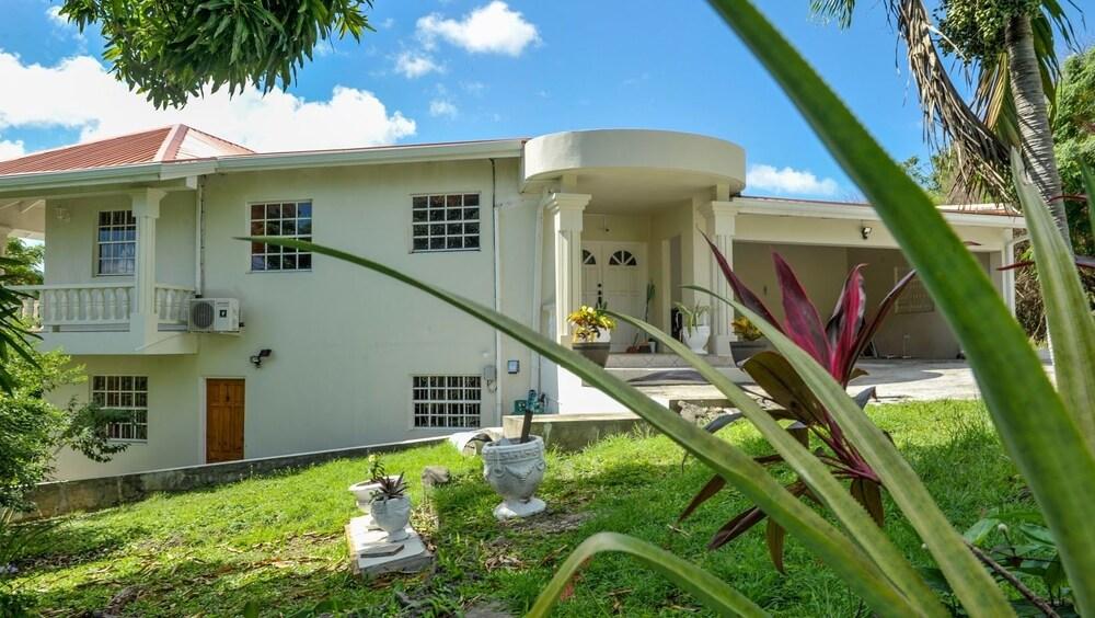 Orchid Palace Villa
