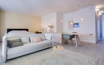 Haparandaweg Apartments